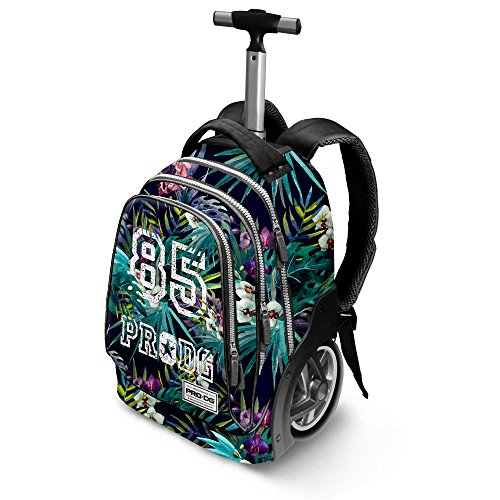 PRODG Jungle Trolley Travel GT Mochila Tipo Casual