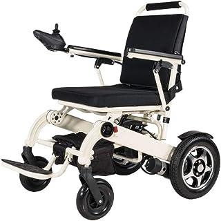 Inicio Accesorios Las sillas de ruedas eléctricas se pueden transportar en una variedad de caminos para transportarlo Portátil ligero con silla de ruedas eléctrica Silla de ruedas de motor dual int