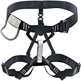 X XBEN Climbing Harness Professional Mountaineering Rock Climbing Harness,Rappelling...