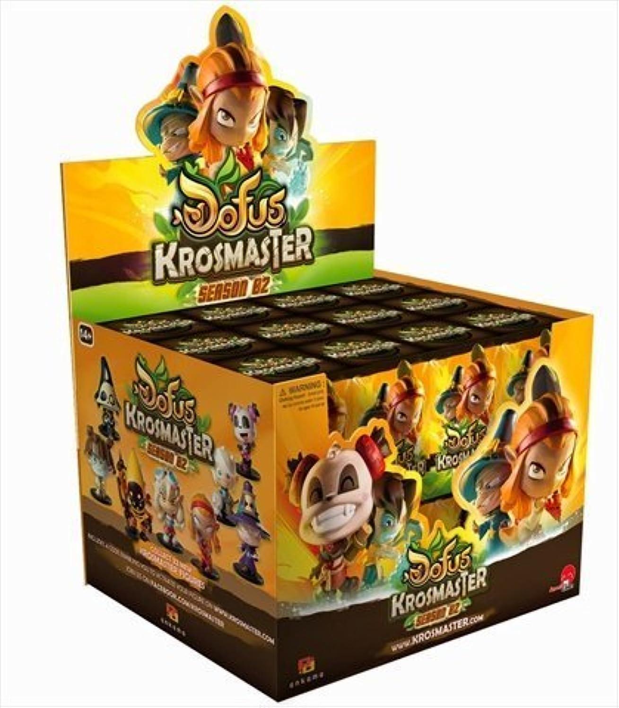 Japanime Games 213 Krosmaster Arena Season 2 Draft Pack Display Board Games by Japanime Games