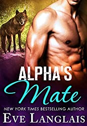 alpha's mate cover
