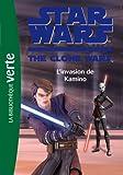 Star Wars Clone Wars 16 - L'invasion de Kamino de Florence Mortimer (Traduction) (29 mai 2013) Poche - 29/05/2013