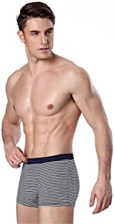 HaiDean Underpants Men's Underwear Boxershorts Modern She Casual Warming Staycool Boxer Brief Underpants Panties Underwear...