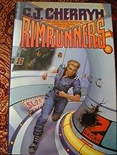 Hardcover:Rimrunners By C. J. Cherryh