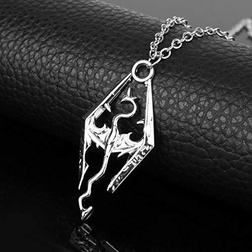 Halskette Anhänger Halskette Herren Schmuck Halskette