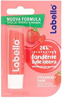 LABELLO Peach Shine - Rossetto