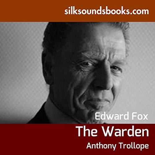The Warden audiobook cover art