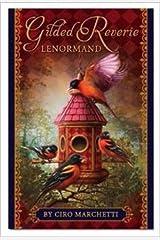 Gilded Reverie Lenormand Hardcover