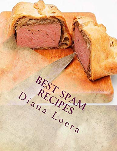 Best Spam Recipes