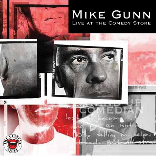 Mike Gunn audiobook cover art