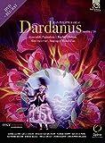 Rameau/Dardanus/Raphael Pichon [Blu-Ray]
