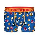 FREEGUN Ball Z 10/12 Boxer Bola DE DRAGÓN Talla, Unitario Infantil T248/1, Niños