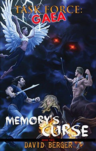 Task Force: Gaea: Memory's Curse