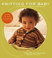 Knitting for Baby: 30 Heirloom