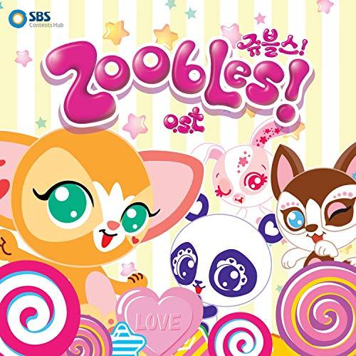 I Love Zoobles