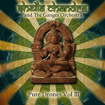 Pure Drones, Vol. III