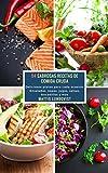 54 Sabrosas Recetas de Comida Cruda: Deliciosos platos para cada ocasión: Ensaladas, sopas, jugos, salsas, bocadillos y más