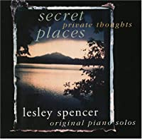 Secret Places-Private Thoughts