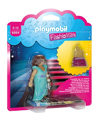 Playmobil Tienda Moda- Formal Fashion Girl Figura