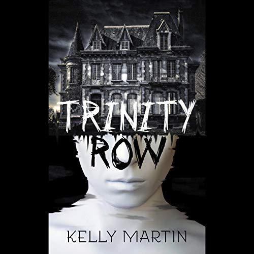 Trinity Row audiobook cover art