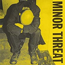 Complete Discography by Minor Threat [1990] Audio CD