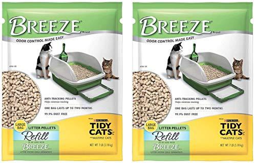 cat litter breeze - 8