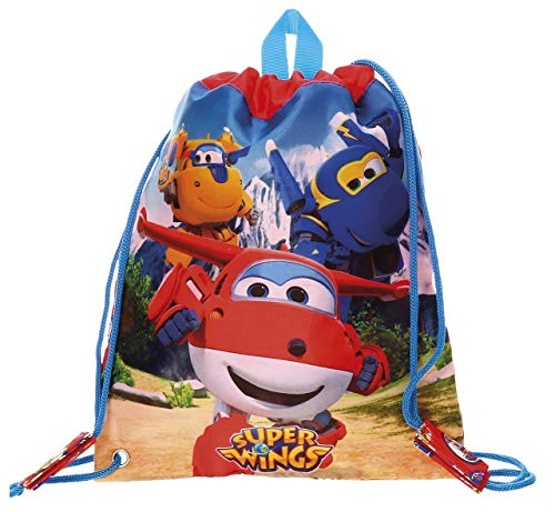 Bolsa de la merienda pequeña Super Wings Mountain