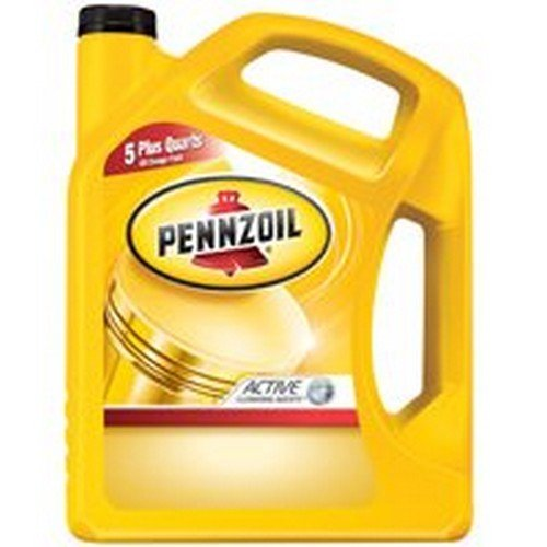 Pennzoil Conventional Motor Oil