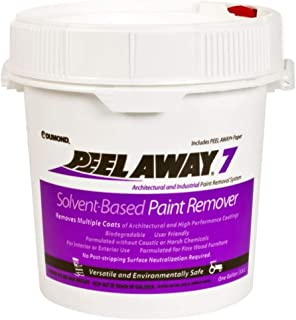 Gallon Peel-Away 7 Solvent-Based Paint Remover