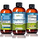 NutriNoche Liquid Magnesium Supplement - 30 PPM of Nano Sized Magnesium Particles Absorbed at a Cellular Level - Colloidal Minerals #3