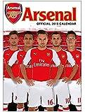 Arsenal FC - Calendario 2015
