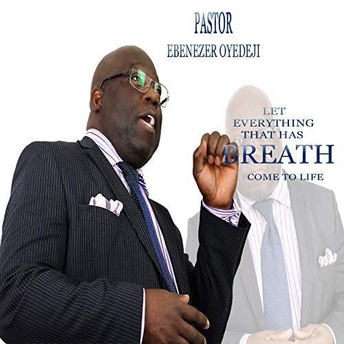 Pastor Ebenezer Oyedeji