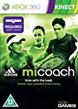 adidas miCoach - Kinect Required (Xbox 360) [UK IMPORT]