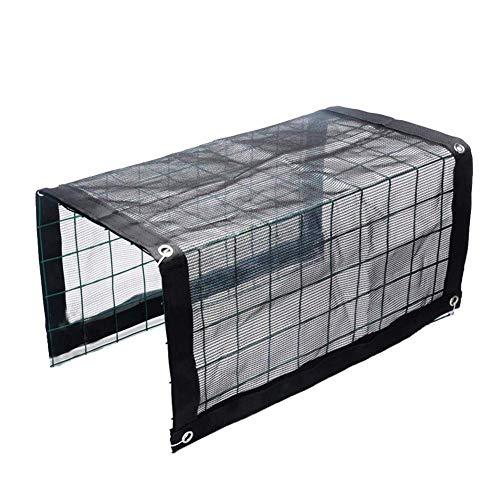 Plant Shelters Potted luifels mini broeikassen Silk Screen Sun Protection Sheds voor het plaatsen of planten van verschillende potplanten