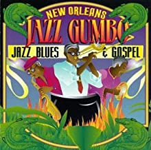 New Orleans: Musical Gumbo / Various