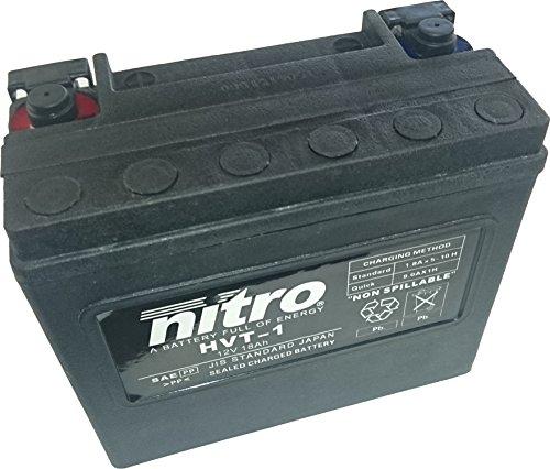 HVT-Batterie für BRP (SKI-DOO) 600ccm Grand Touring, Renegade Baujahr 2004-2013