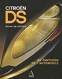 Citroën DS - Au Panthéon de l'automobile