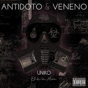 Antidoto & Veneno