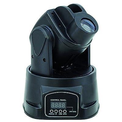 Eurolite B004ZKJ002 LED TMH-6 Moving-Head Spot