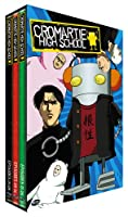 Cromartie High School: Complete Collection [DVD] [Import]