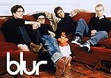 Blur # 6–90's Indi Band–Damon