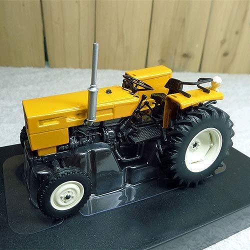 WANGCH 1:32 ingeniería vehículo aleación Tractor agrícola vehículo Modelo Arena Mesa de Arena simulación de Alta precisión Modelo colección Juguetes cumpleaños