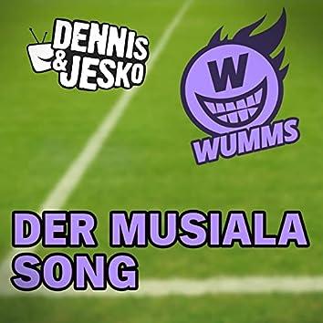 Der Musiala Song