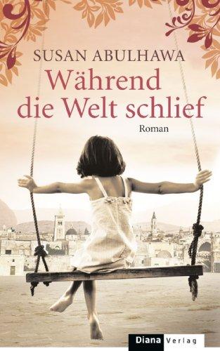 Während die Welt schlief: Roman