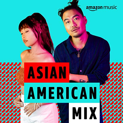 Asian American Mix