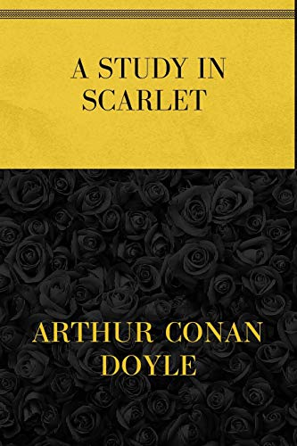 A STUDY IN SCARLET: Deluxe Edition