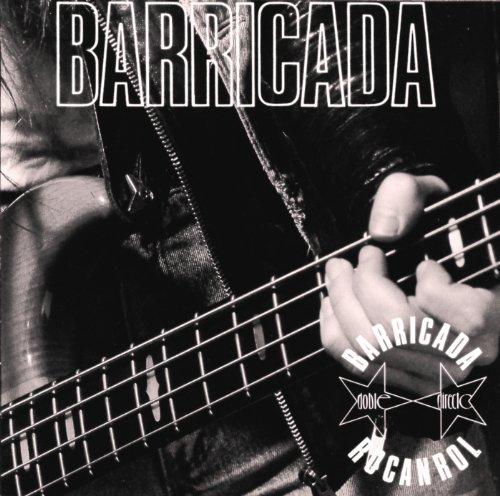 Barricada [Explicit]
