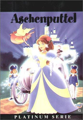 Aschenputtel (Platinum Serie)