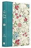 KJV Study Bible (Wildflower Bouquet)