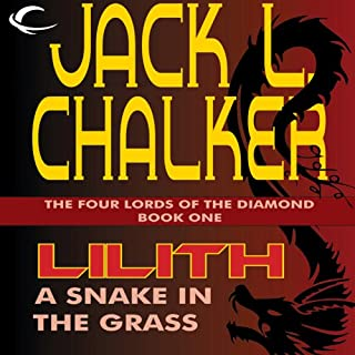 Lilith: A Snake in the Grass cover art